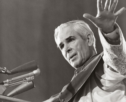 The Way to Happiness by Fulton Sheen