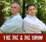 Are you anxious? Joe and Joe discuss anxiety.