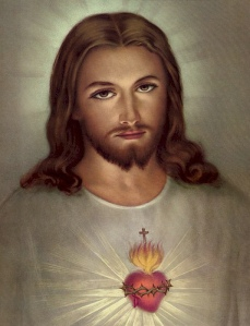 The Solemnity of the Sacred Heart of Jesus